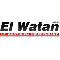 Portrait paru dans El Watan. Le médécin qui a conçu l'emblème national
