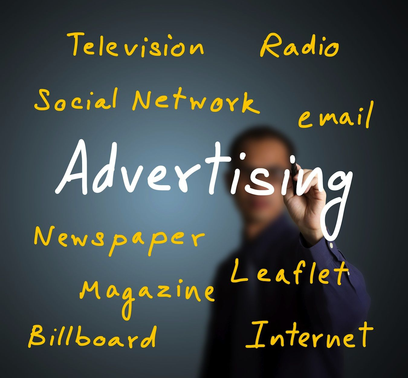 power of advertising Use these power words in your online advertising to inspire viewers to take action.