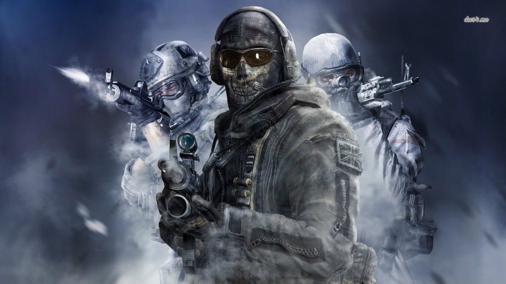 Guide Complet Call of Duty : Ghosts