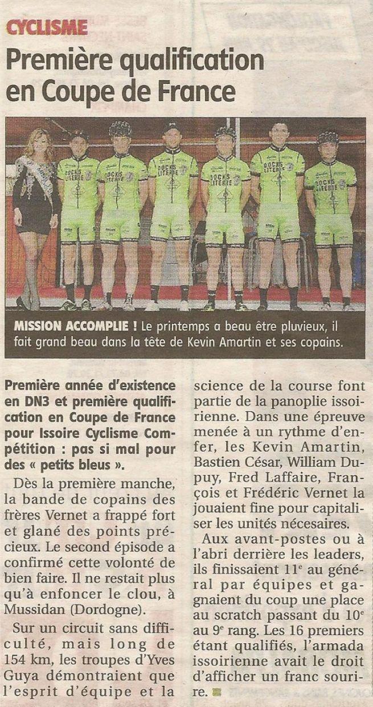 2- Presse 2013
