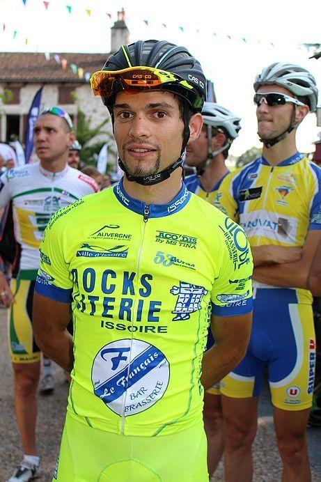 Merci à  VéloRacingNews pour les photos