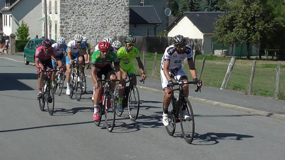Merci à MG Vélo pour  les photos