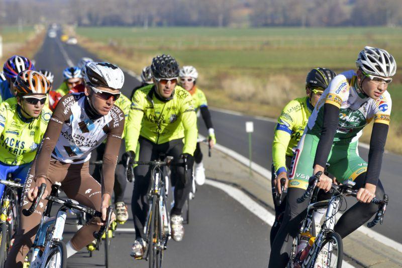 Crédit photos Daniel Bonneton  issoirecyclisme.fr