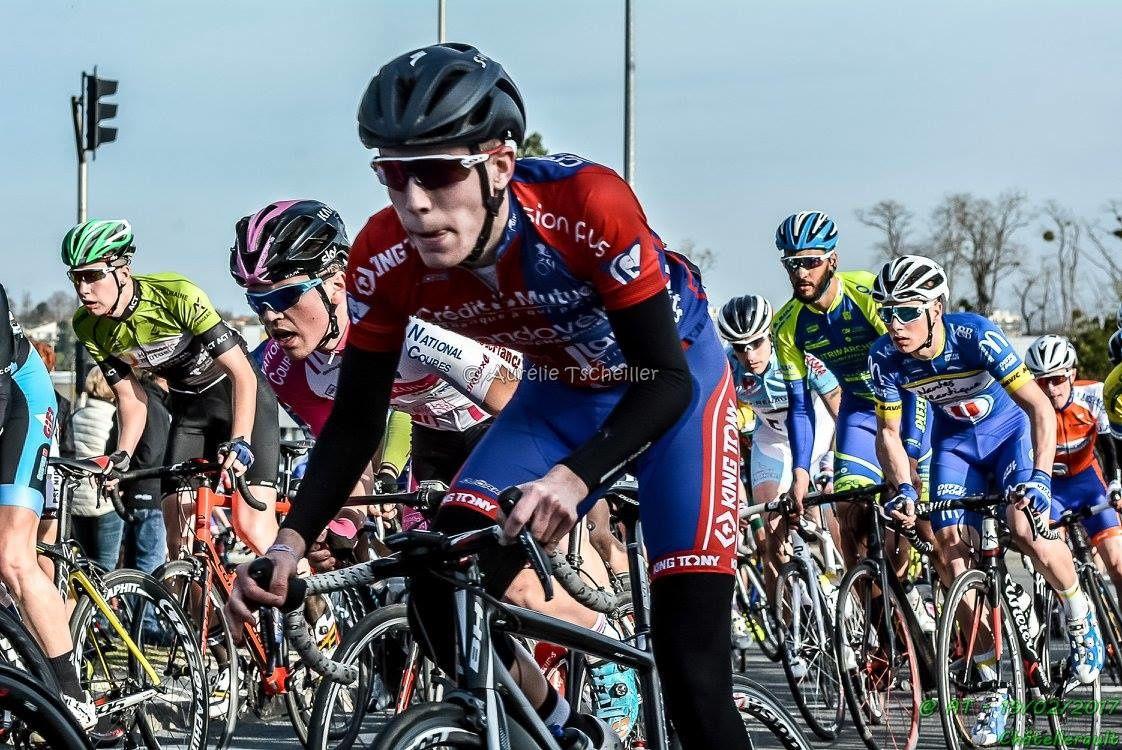 Aurélie Tscheiller - Photographies cyclistes