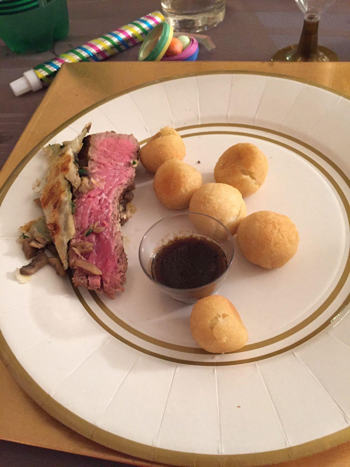 Boeuf aux l gumes cuisiner les restes d 39 un r ti de boeuf laora in the kitchen - Cuisiner un roti de boeuf au four ...