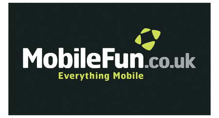 Logo de Mobile Fun