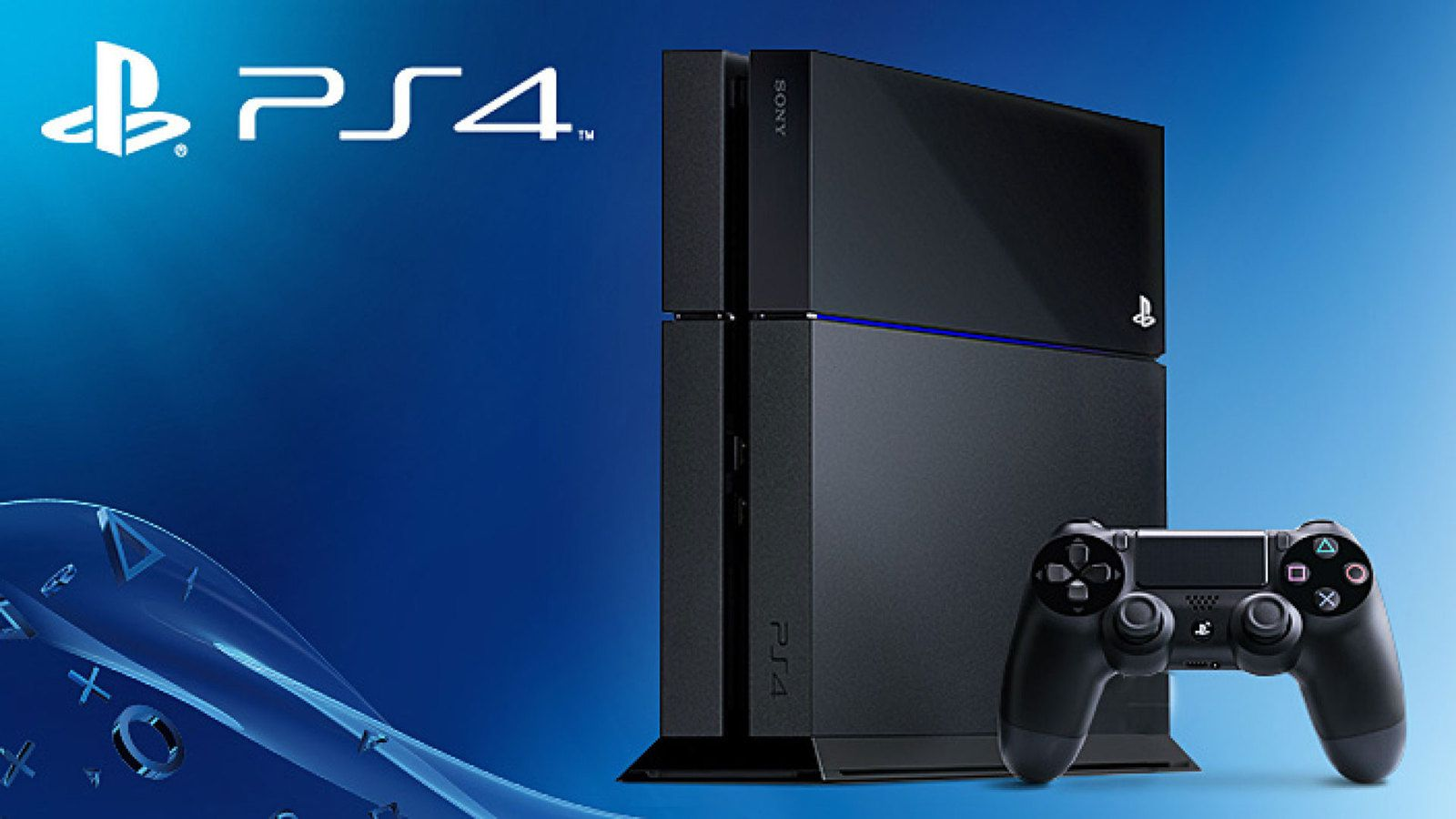 Console PS4