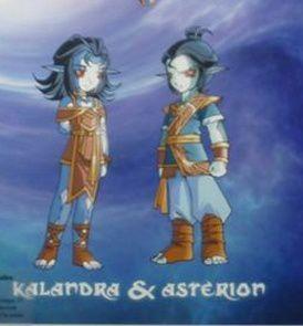 [EXCLU] : Découvrez quatres nouveaux personnages issus du Tome 17, dont le Duo Mystère !