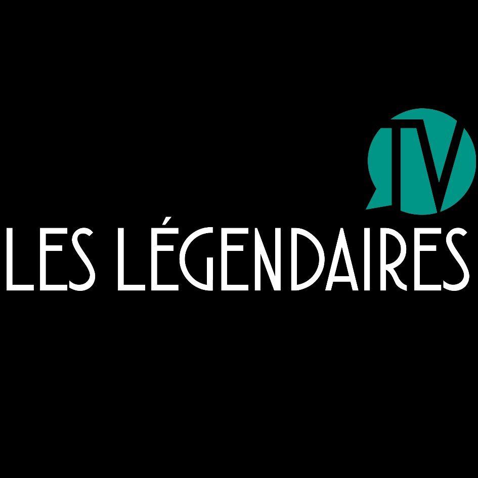 Les Légendaires TV est une émission mensuelle consacrée à l'actualité des Légendaires, bande dessinée de Patrick Sobral. Ce projet a été crée par Les Légendaires FAN, site de relais d'actualité sur cette même B.D.