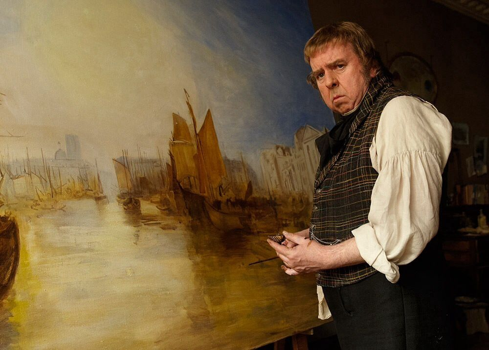 Monsieur TURNER.......