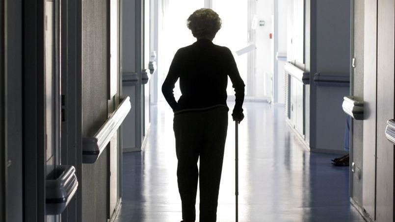 Lettre d 39 une femme en maison de retraite for Aides maison de retraite