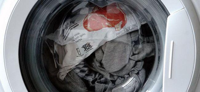 Manger chaud avec le lave-vaisselle ou le lave-linge {}[][]
