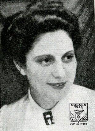 Jeannette Guyot, femme de l'ombre [][][]
