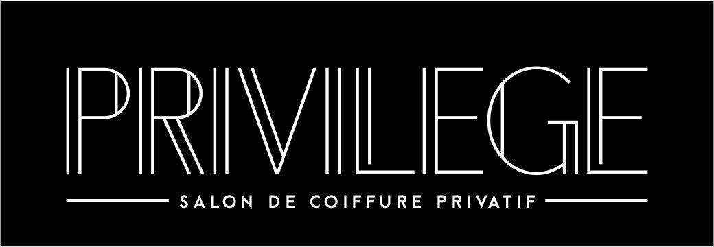 Coup de pub du jour : Privilège, salon de coiffure privatif