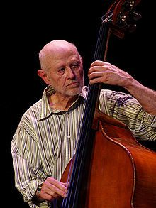 BARRE PHILLIPS   AU CORBU