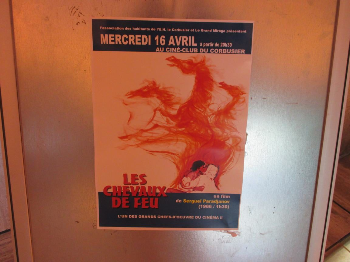 cine mercredi 16 avril 20 h 30