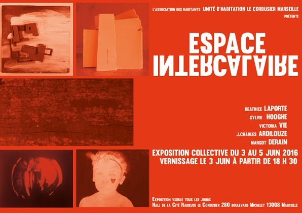expo collective 3 juin 2016