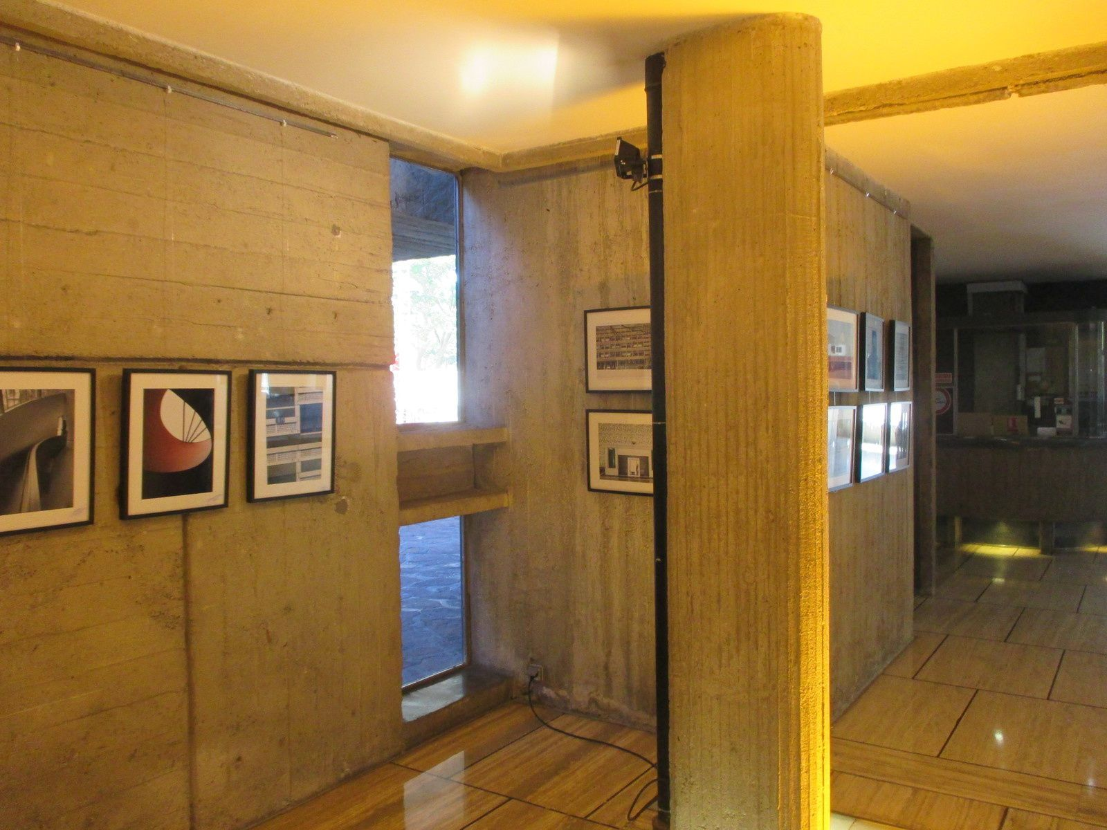 regards sur le corbusier : l expo