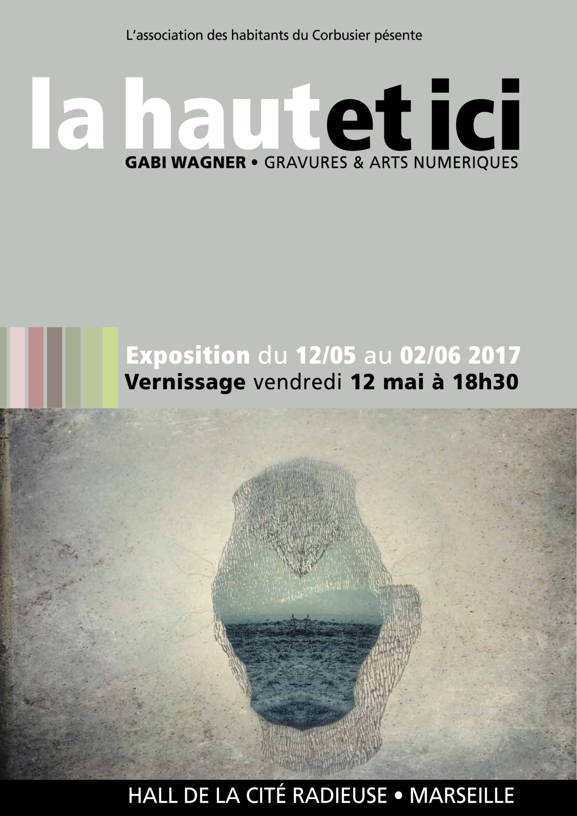 VERNISSAGE VEND 12 MAI