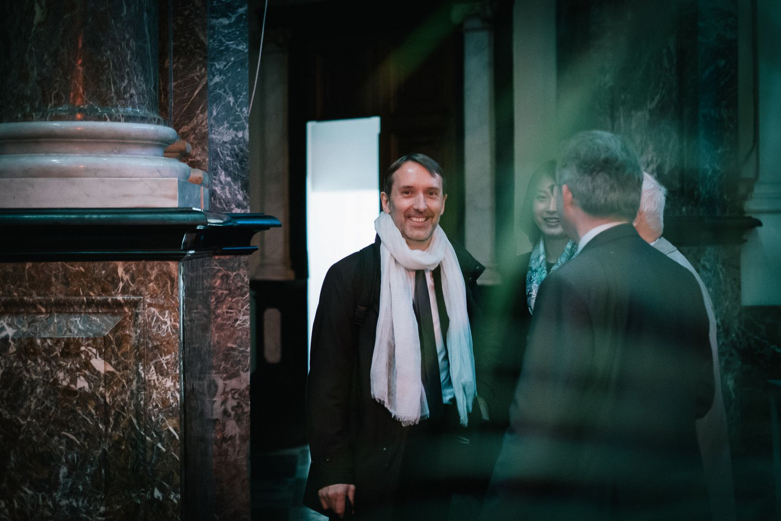 Olivier LATRY | jeudi 1er mai 2014 | Cathédrale