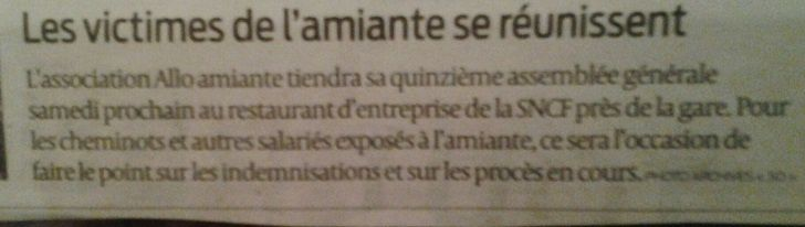 information journal Sud Ouest