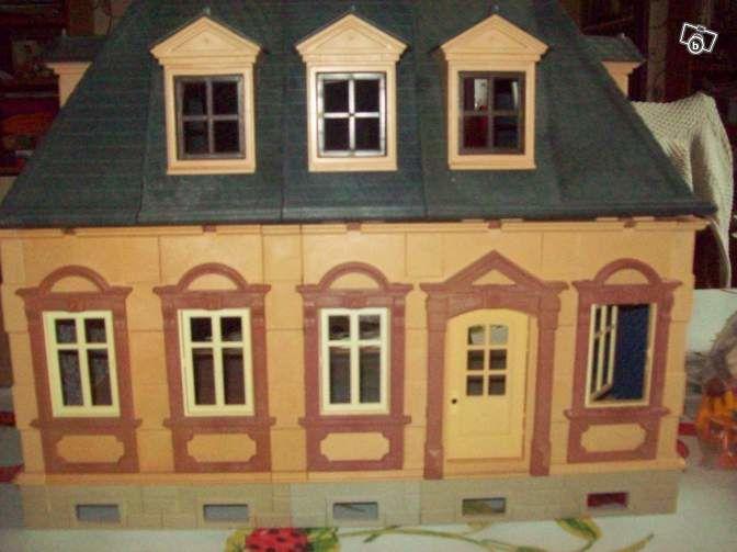 Nouvelle maison 5305