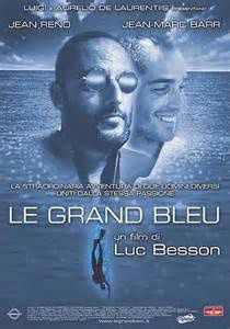 the happy tag, le grand bleu