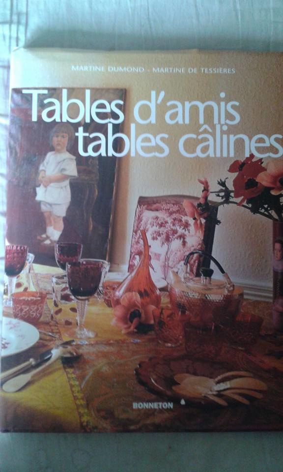 tables d'amis
