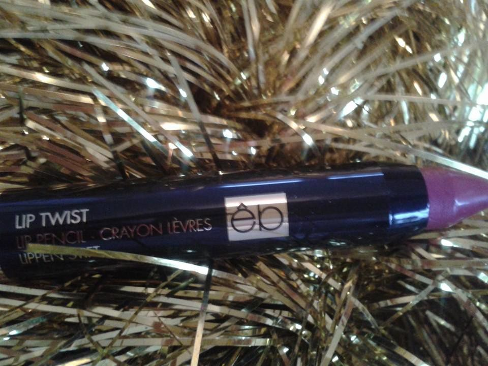 crayon à lévres, lip pencil by etre belle cosmetics