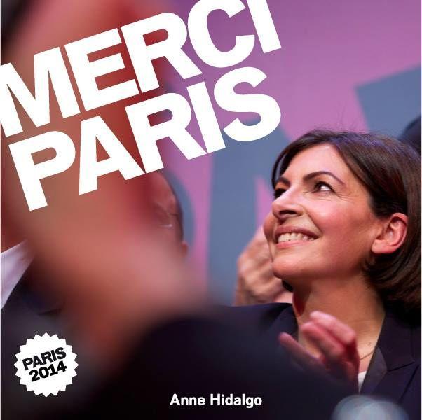 Après des années passées dans l'ombre de Bertrand Delanoë, Anne Hidalgo devrait accéder au siège de maire de Paris lors du prochain conseil municipal. En remportant les arrondissements clés que sont le 14e et le 12e, et malgré le basculement à droite du 9e, elle s'assure une majorité parmi les élus.