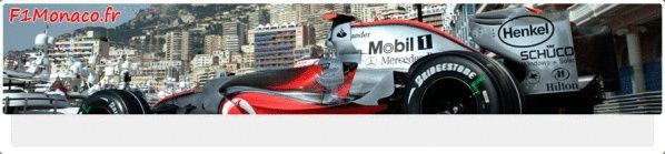 F1 MONACO: Pequeña Historia de un gran circuito