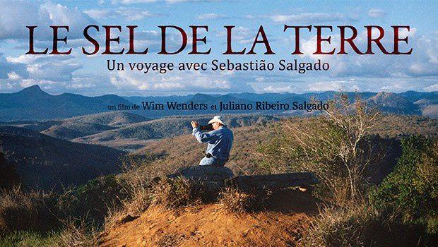 Meilleur documentaire: «Le sel de la terre» de Wim Wenders et Julian Salgado Les réalisateurs du documentaire n'étaient pas présents dans la salle du théâtre du Châtelet maisont fait savoir qu'ils étaient «fous de joie»