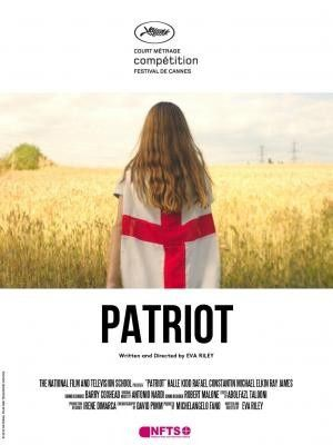 PATRIOT, réalisé par Eva RILEY , United Kingdom
