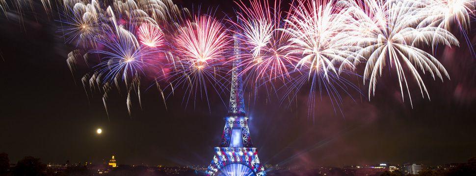 Programme du concert 14 juillet Paris
