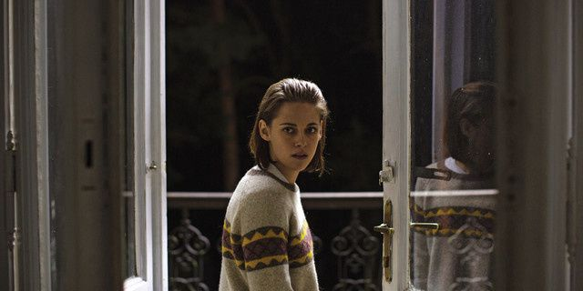 "Olivier Assayas et son thriller fantastique ""Personal Shopper"""