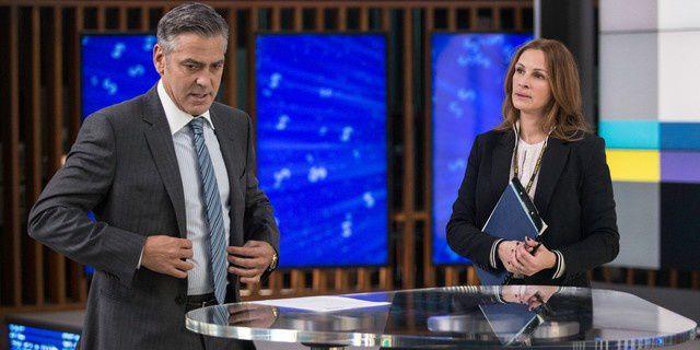 George Clooney et Julia Roberts dans la tempête financière