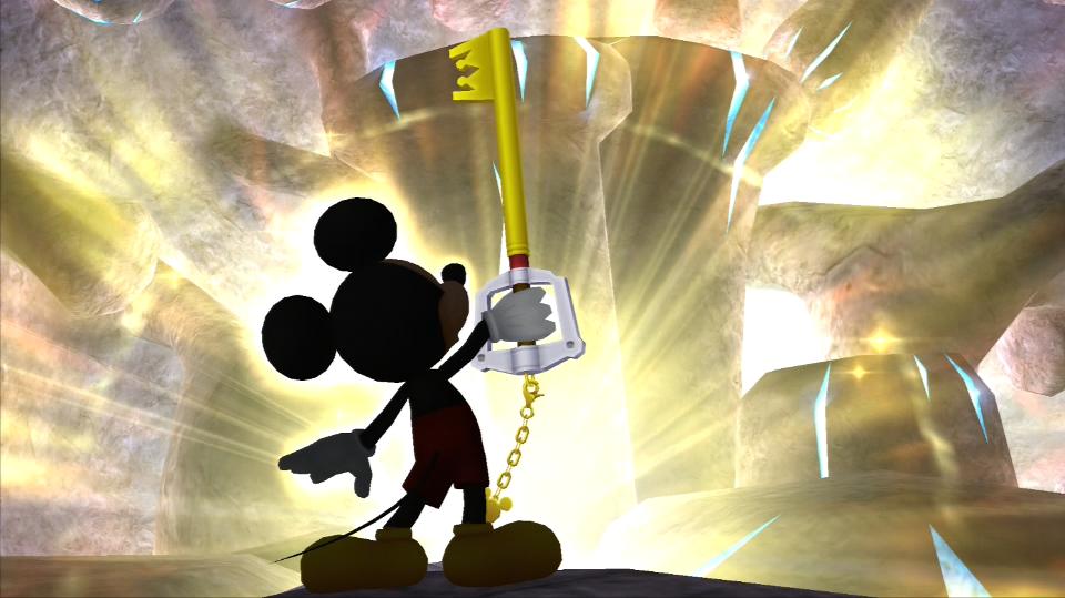 [CRITIQUE] Kingdom Hearts HD 1.5 ReMIX