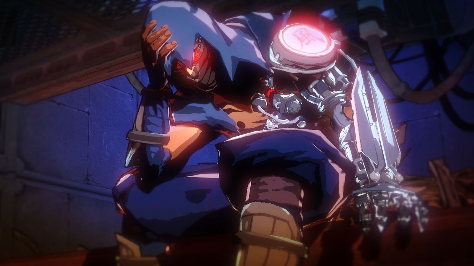 [CRITIQUE/TEST] Yaiba : Ninja Gaiden Z