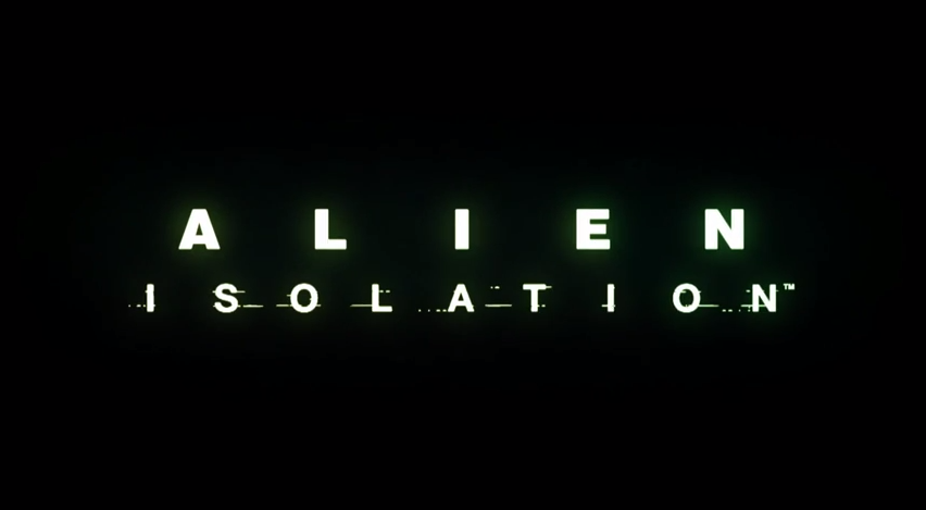 [CRITIQUE/TEST] Alien Isolation