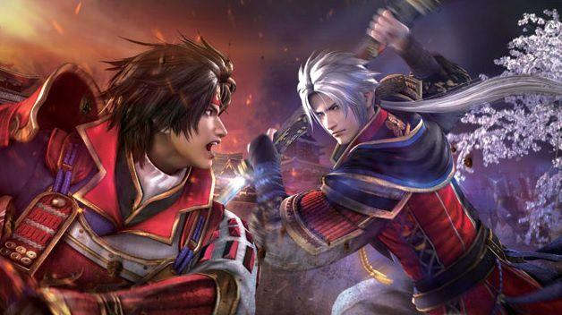 [CRITIQUE/TEST] Samurai Warriors 4