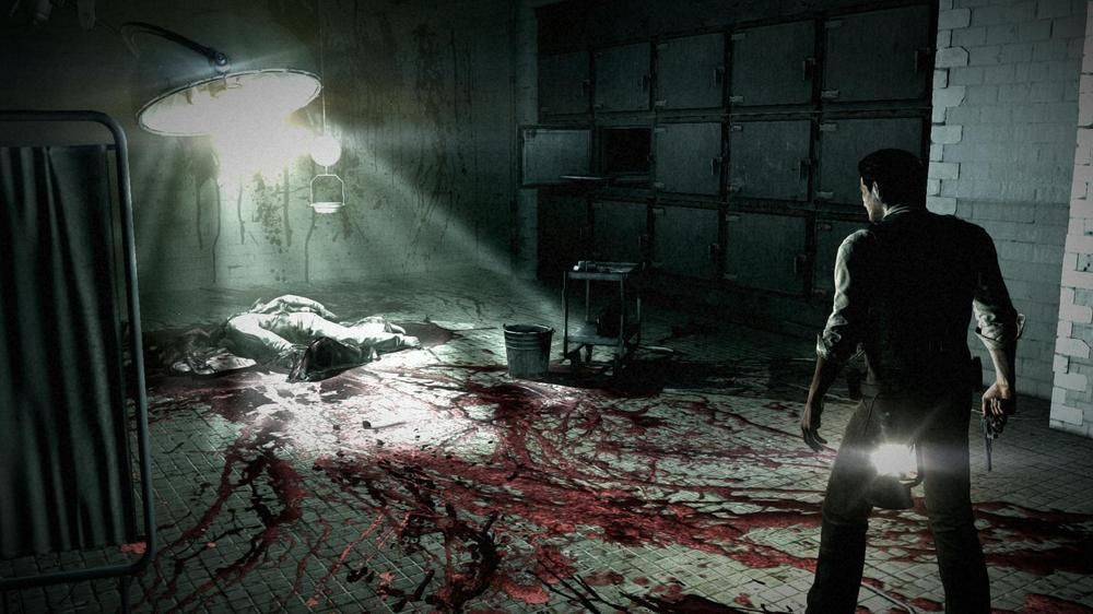 [CRITIQUE/TEST] The Evil Within