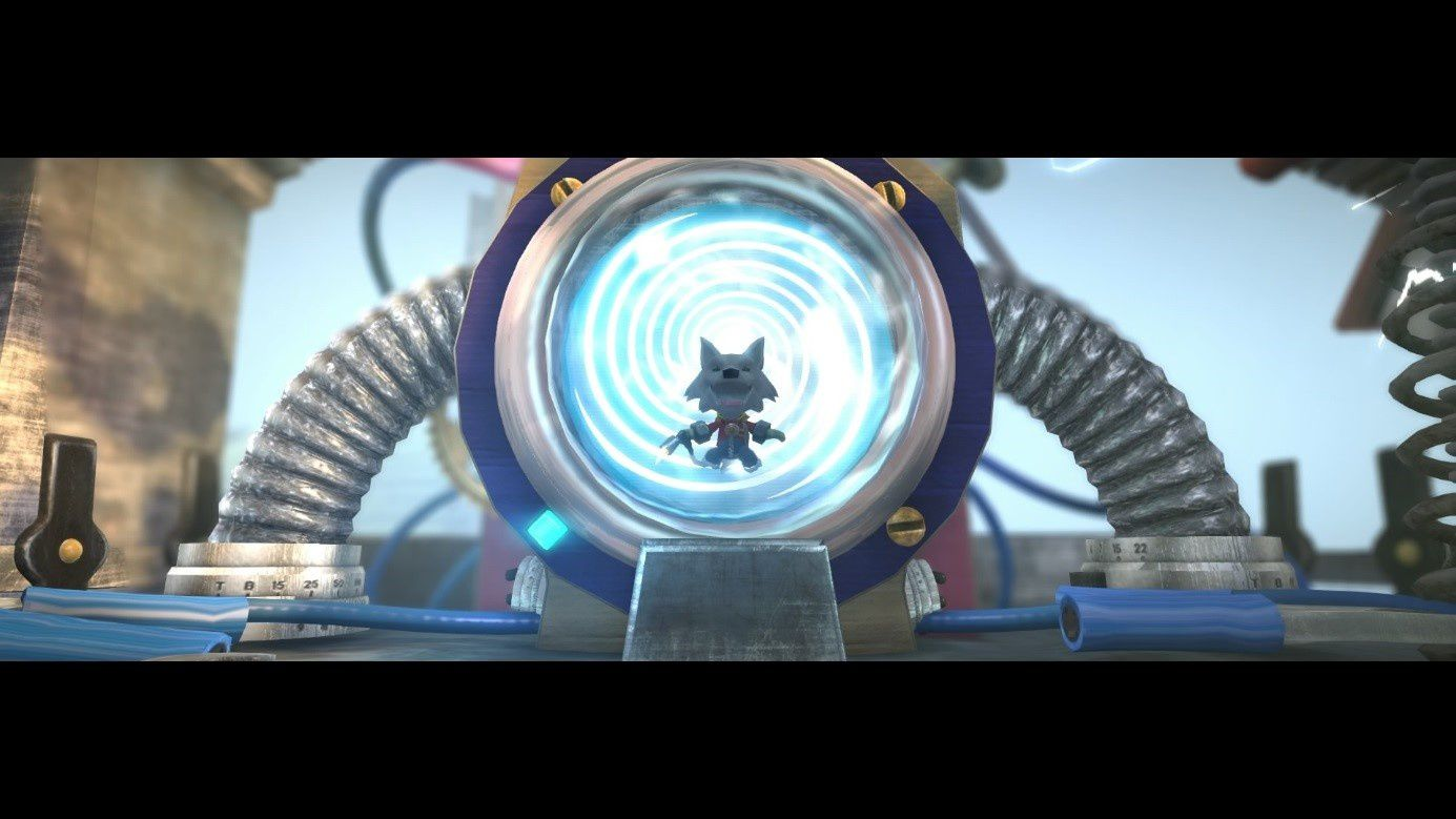 [CRITIQUE/TEST] Little Big Planet 3