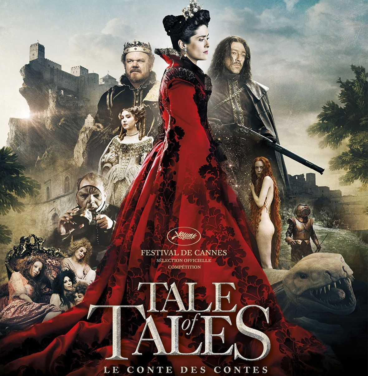 [CRITIQUE] Tale of Tales