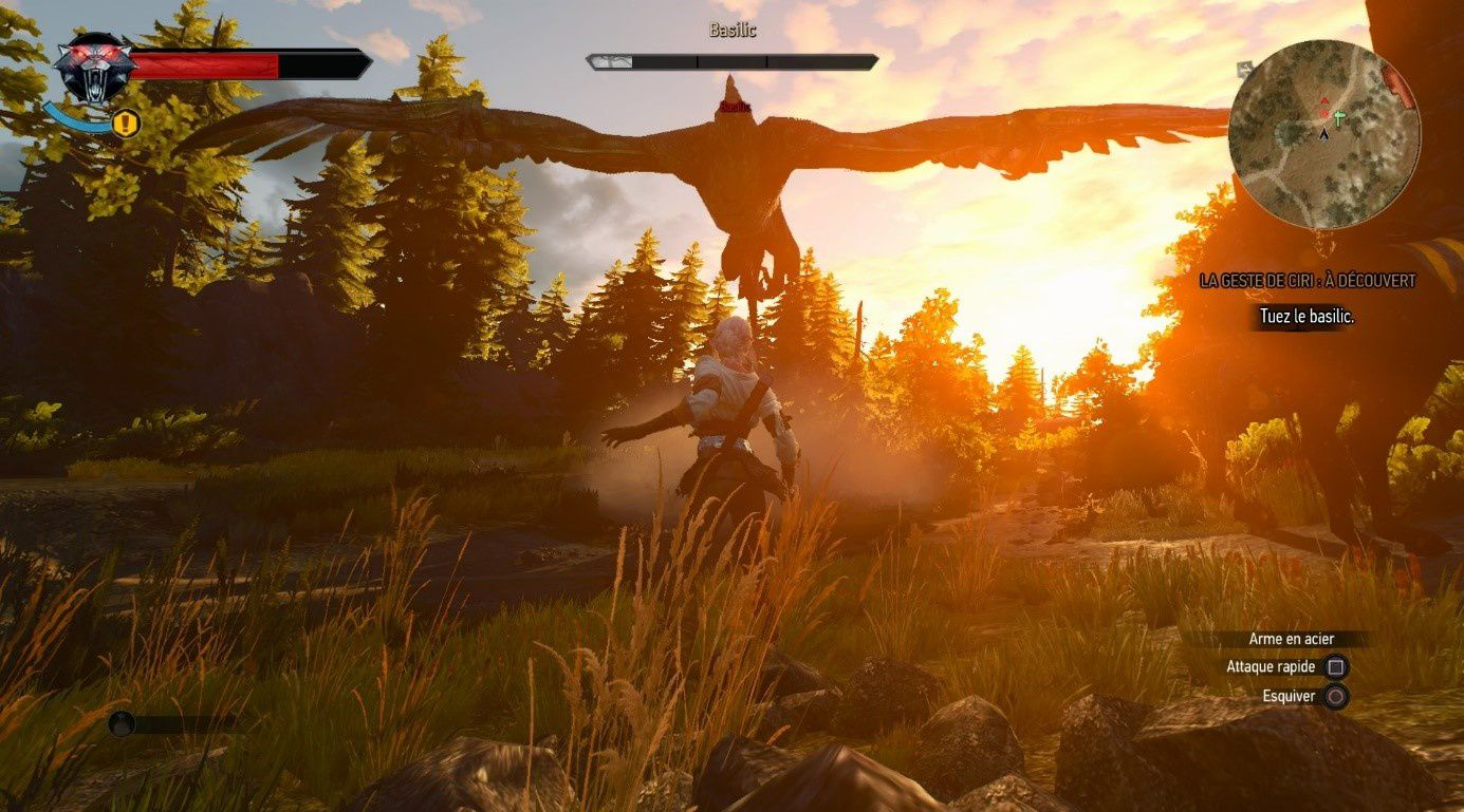 [CRITIQUE/TEST] The Witcher 3 : Wild Hunt