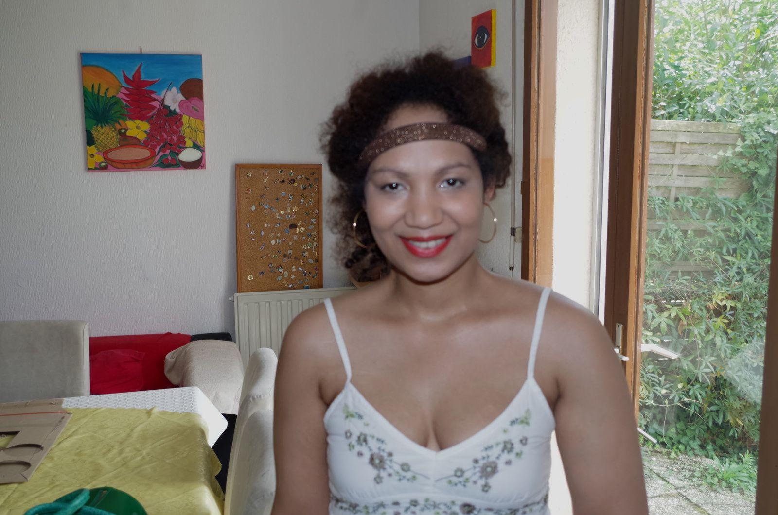 Mon headband TOPISSIME offert par Accessoires Cheveux Chic