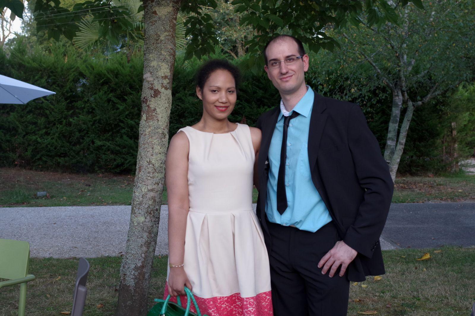 """L'article """"Invitée à un mariage, ma nouvelle robe"""" c'est pour demain ! Des bisous :* :*"""