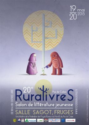 Ruralivres Fruges 2015