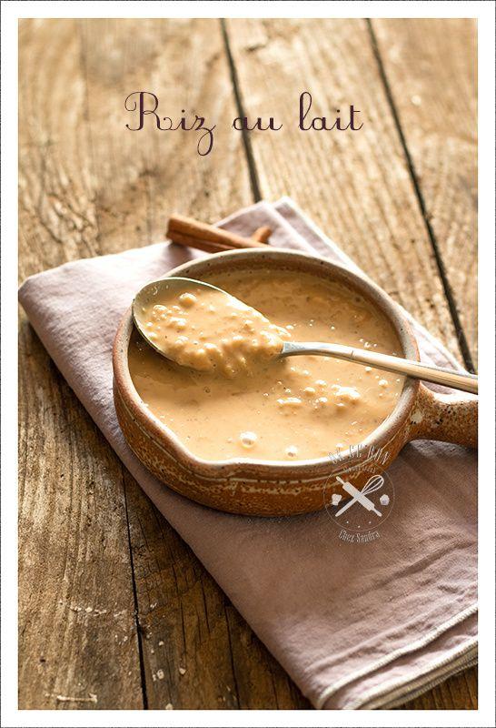 Riz au lait péruvien