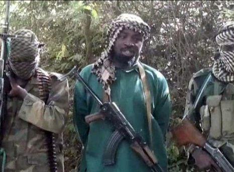 Boko Haram le sanguinaire du Tchad ! La nouvelle pourriture !