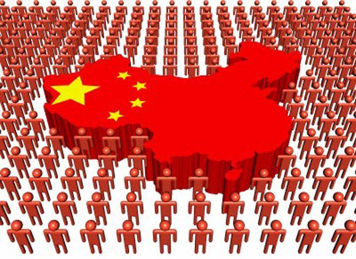 L'évolution croissante de la Chine